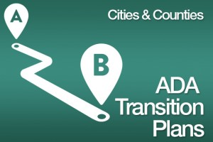city of newark ada transition plan In 2010-11, the us department of justice updated title ii of the americans with  disabilities act (ada) relating specifically to the accessibility of state and local.